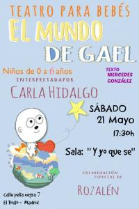 GAEL CARTEL 21 Ma